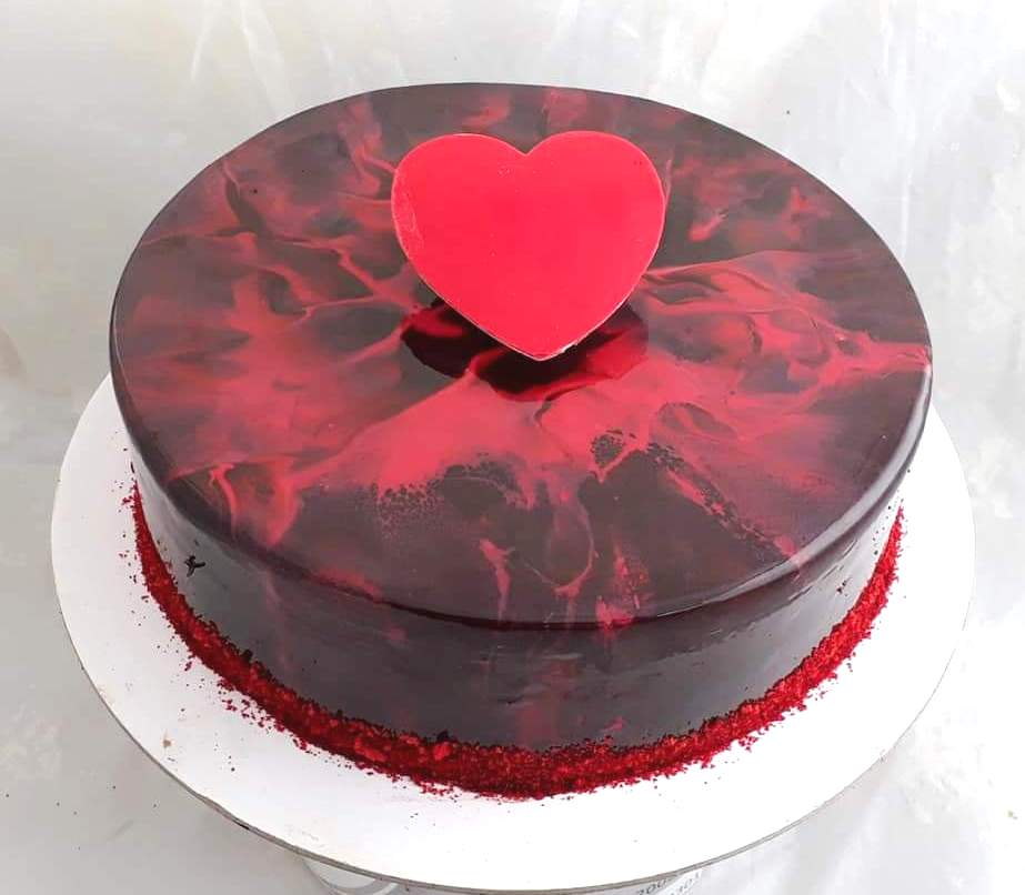 Burnpur Special Cake Delivery Service