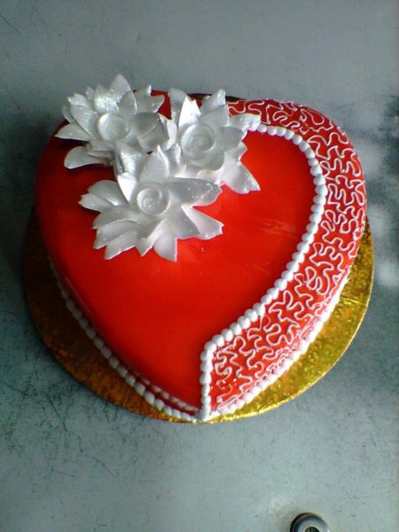 Cake Delivery in Ushagram Asansol