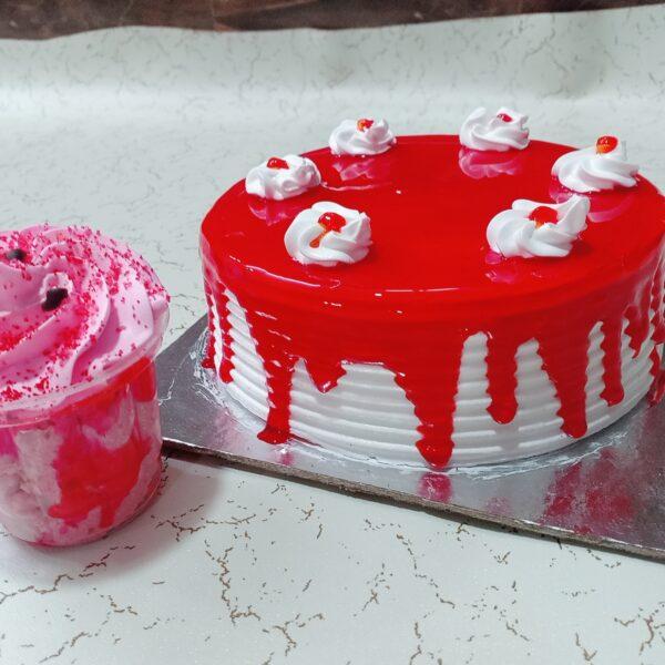 Cake @ 299 in Asansol