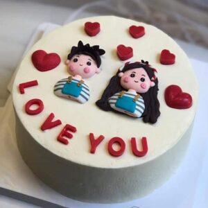 Cake Delivery in SB Gorai Road Asansol