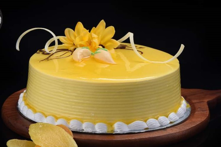 Eggless Veg Cake Home Delivery in Asansol