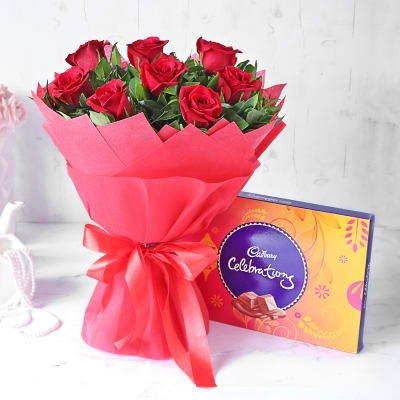 Online Flowers Delivery in Asansol