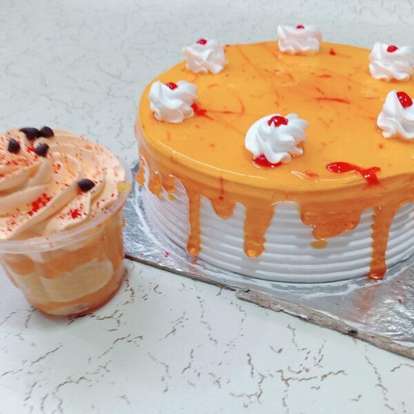 Birthday Cake Delivery in Kulti